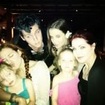 lisa marie presley and family.