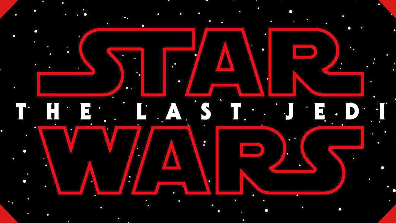 Star Wars Episode 8: The Last Jedi.