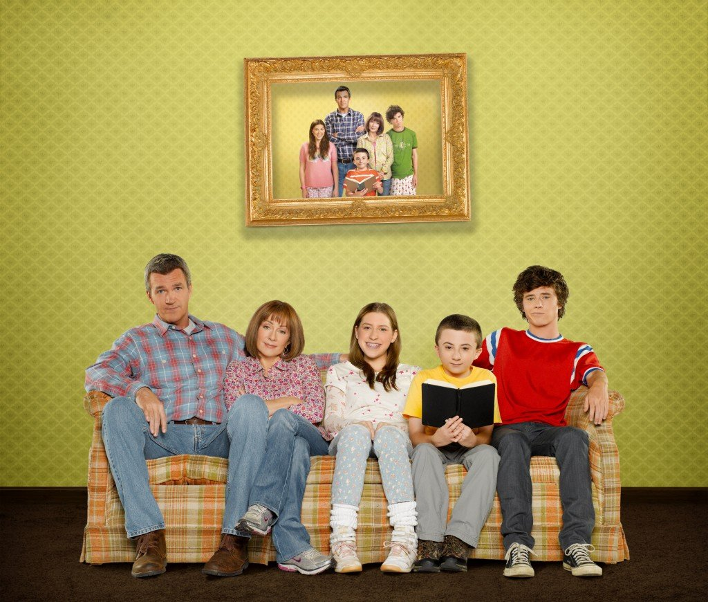 The Middle TV Show Renewed For Season 9 on ABC.