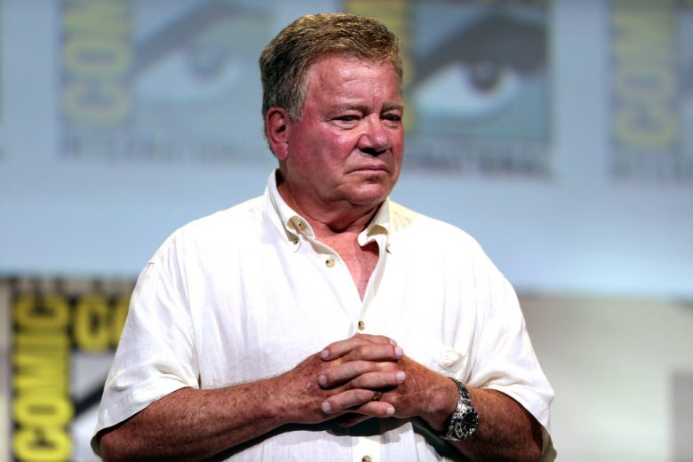 william shatner wants Nick Viall off dancing with the stars.