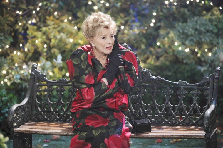 Peggy McCay days of our lives